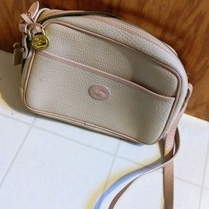 Dooney and Bourke leather Crossbody